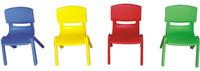 kids cheap plastic chair ET-TC008