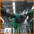 Mejor venta! Proceso del transformador de residuos/engranaje/lubricantes aceite a base de aceite! Zsa china utiliza la extracción de petróleo