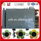 Energy saving and environment protection Smokeless Wood Charcoal Furnace/kiln/stove
