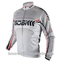 New Design Mens Cycling Jacket thermo jacket