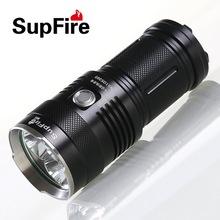 2000lm M6 high bright tripod CREE XML T6 LED flashlight
