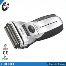 2014 New Selling electric shaver with led light