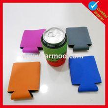 custom printing neoprene full color stubby cooler