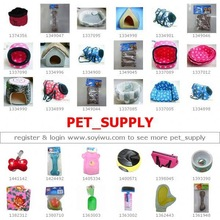 BUYER OF LEATHER PRODUCT : One Stop Sourcing from China : Yiwu Market for Pet Collar &a