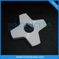 Zro2/zircone. plaque de céramique avecisolation thermique pour lesindustriels utilisant/innovacera
