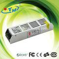 Ac a dc led convertidor de energía de voltaje constante 80w 6.5 12v amp led conmutada- el modo de suministro de energía con el ce& de la fcc la certificación