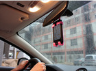Manufacture magnetic silicone mobile phone car holder
