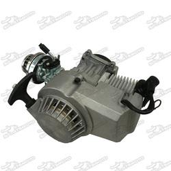 Mini Moto Parts 49cc 2Stroke Engine