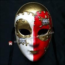 New Wholesale old man mask crossdresser party mask
