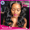 6A top quality two tone color100% glueless brazilian remy virgin full lace human hair wig