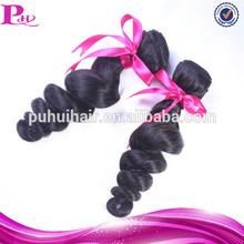 grade 5A virgin long human hair extension raw vietnam hair