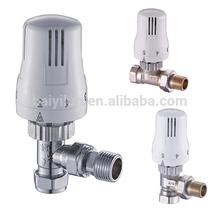 15mm brass automatic termostatik vana
