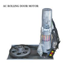 Electric Gear Rolling Shutter Motor 600kg
