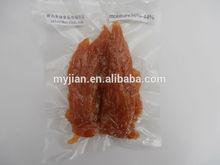 chicken jerky dry dog food pet snack pet food