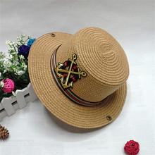 Wholesale Fashion Style Baby Kids Cowboy Hats