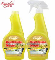 OEM China Manufacture Kitchen Cleaning Washing up liquid
