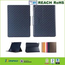 2015 hot selling fashional PU Leather Case for iPad Mini