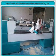 Ev yapımı cnc torna/ağaç işleme makineleri çin/cnc ucu ahşap heykel makine oyma
