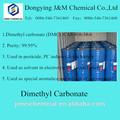 Carbonato de dimetilo/dmc, no del cas.: 616-38- 6, solvente químico