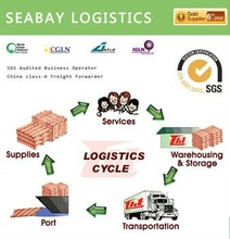 experienced chinese local usa shipping agent
