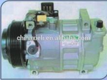 Mercedes A/C Compressor With Clutch 0002301311 European Auto Parts
