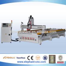 Europen Quliry 1650 CNC Milling Machine Programming