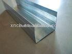70*34.5 Galvanized light steel keel/steel profile/C-shape for Drywall System