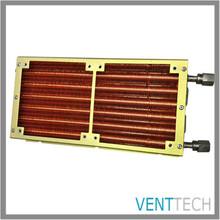 aluminum radiators global copper fin condenser