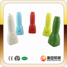High quality with remote control bulk wholesale price green led flashlight