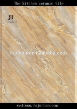 latest Anti-slip Rustic Style Selections Decorative Glazed Ceramic Tile