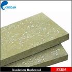 fireproofing insulation rockwool board