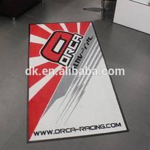 Fiber Optic Carpet