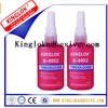 anaerobic adhesive threadlocker 4052 thread locking adhesive