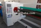 Automatic BOPP/LDPE/PET//PE/PP/EVA film slitting rewinding machine