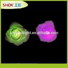 2014 Promotion gift led rose light led rose