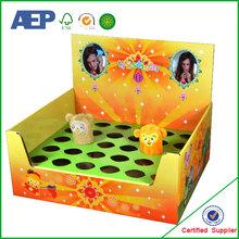 Cheap Custom Cardboard Display Box