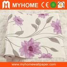 Factory price 79609 flower vinyl home interior decor
