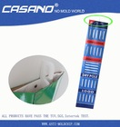 Container dry pole Packed with calcium chloride,widely used in shipping &storage