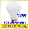 Eco-friendly Modern induction 360 degree indoor hot sale cheap led light bulbs made in china