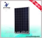 300W Poly Solar Panels