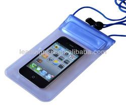 IPX8 Beach Waterproof Bag for mobile phones