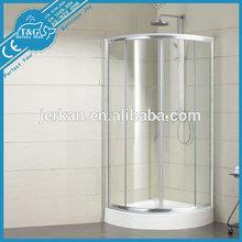 Wholesale High Quality blue film shower cabin shower room foot massage