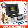 100m 360 degree Sony color CCD 600TVL CCTV camera,PTZ waterproof caa,fish caa,underwater video caa,fish finder