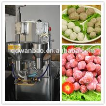 stuffed meatball making machine / shrimps meatball machine /meatball making machines