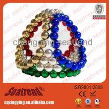 Anti-radiation magnetic bracelet silicone