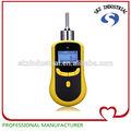 Sucção da bomba de oxigênio portátil instrumento de medição