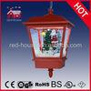 Hanging Light Christmas Santa Claus Inflatable