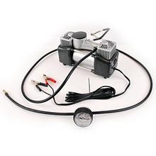 NEW Portable Mini Air Compressor Electric Tire Infaltor Pump Car 12V 150PSI inflator car