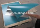 China aluminium positive digital ps plate , long impression , fit for long run printing