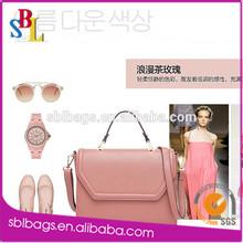 Top vintage free patterns handbags & pu leather dice handbag & pvc replicas handbags china